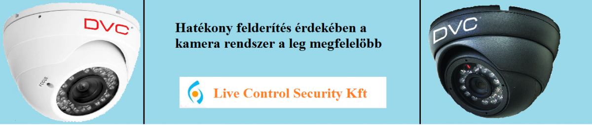Live Control Security Kft
